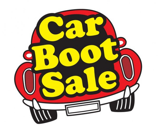 Car Boot Sale First Sunday