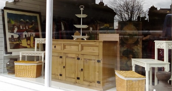 Charity Shop Furniture Donations Rspca Leeds Wakefield And