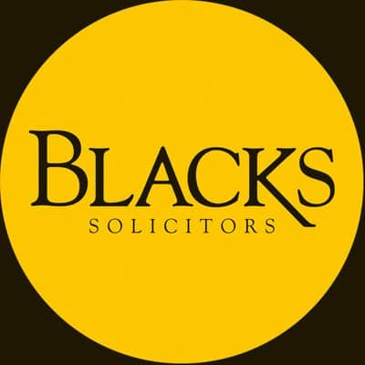 Thank you to Black's Solicitors!